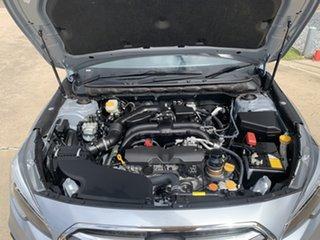 2019 Subaru Liberty B6 MY19 2.5i CVT AWD Silver/300919 6 Speed Constant Variable Sedan