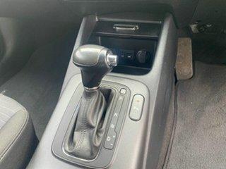 2014 Kia Cerato YD MY14 SI White 6 Speed Sports Automatic Sedan