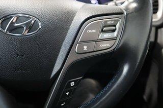 2018 Hyundai Santa Fe DM5 MY18 Highlander Grey 6 Speed Sports Automatic Wagon