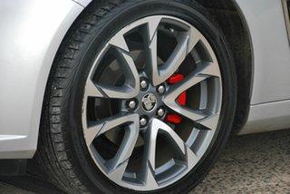 2015 Holden Calais VF II Silver 6 Speed Automatic Sedan