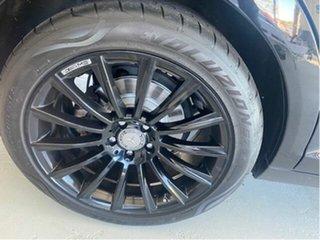 2011 Mercedes-Benz S350 221 MY11 L Black 7 Speed Automatic G-Tronic Sedan