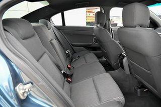 2011 Holden Commodore VE II SV6 Grey 6 Speed Sports Automatic Sedan
