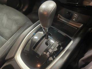 2017 Nissan X-Trail T32 ST X-tronic 2WD Diamond Black 7 Speed Constant Variable Wagon