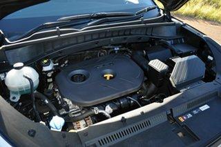2017 Hyundai Tucson TL Active X (FWD) Black 6 Speed Automatic Wagon