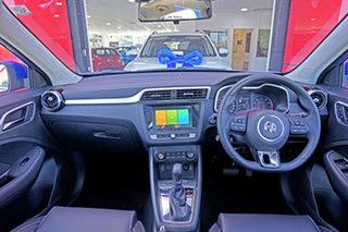2021 MG ZS AZS1 MY21 Essence 2WD Blue 6 Speed Automatic Wagon