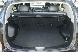 2011 Kia Sportage SL Platinum Black 6 Speed Sports Automatic Wagon