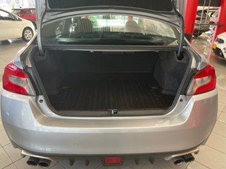 2018 Subaru WRX V1 MY18 Premium Lineartronic AWD Silver, Chrome 8 Speed Constant Variable Sedan