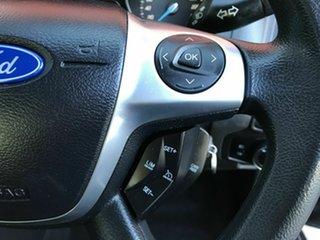 2014 Ford Focus LW MkII MY14 Trend PwrShift Black 6 Speed Sports Automatic Dual Clutch Sedan
