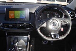 2021 MG HS SAS23 MY21 Essence DCT AWD X Surfing Blue Metallic 6 Speed Sports Automatic Dual Clutch