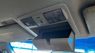 2008 Nissan Navara D40 ST-X Grey 5 Speed Automatic Utility