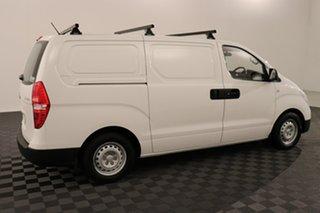 2017 Hyundai iLOAD TQ3-V Series II MY16 White 5 speed Automatic Van