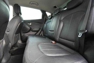 2013 Hyundai ix35 LM2 SE AWD White 6 Speed Sports Automatic Wagon