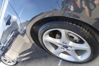 2014 Ford Focus LW MkII Titanium PwrShift Grey 6 Speed Sports Automatic Dual Clutch Hatchback
