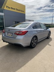2019 Subaru Liberty B6 MY19 2.5i CVT AWD Silver/300919 6 Speed Constant Variable Sedan.