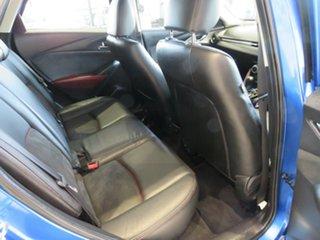 2017 Mazda CX-3 Akari SKYACTIV-Drive Wagon