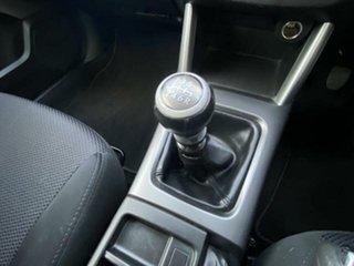 2012 Subaru Forester MY12 2.0D Blue 6 Speed Manual Wagon