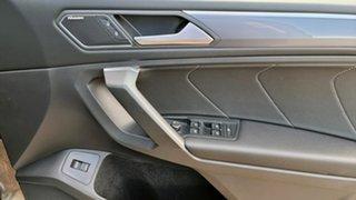 2021 Volkswagen Tiguan 5N MY21 162TSI Wolfsburg Edition DSG 4MOTION Allspace Platinum Grey 7 Speed
