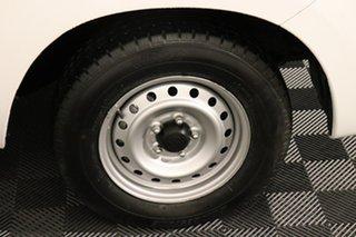 2012 Toyota Hilux KUN16R MY12 SR Xtra Cab 4x2 Glacier 5 speed Manual Utility