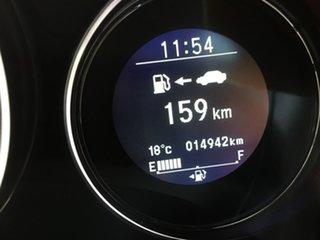 2019 Honda HR-V (No Series) 50 Years Edition Grey Constant Variable