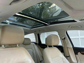 2011 Volkswagen Passat Type 3C MY12 V6 FSI DSG 4MOTION Highline Brown 6 Speed