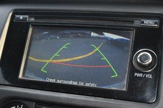 2017 Mitsubishi Triton MQ MY17 GLX Double Cab Black 5 Speed Sports Automatic Utility