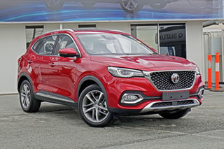 2020 MG HS SAS23 MY20 Essence DCT FWD Red 7 Speed Sports Automatic Dual Clutch Wagon.