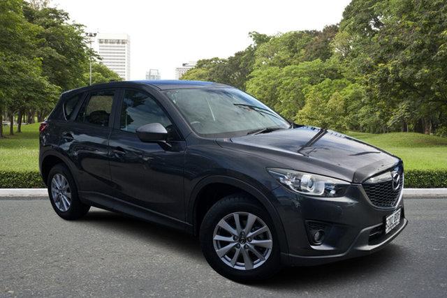 Used Mazda CX-5 KE1031 MY14 Maxx SKYACTIV-Drive AWD Sport Paradise, 2014 Mazda CX-5 KE1031 MY14 Maxx SKYACTIV-Drive AWD Sport Grey 6 Speed Sports Automatic Wagon