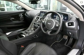 2017 Aston Martin DB11 MY17 Black 8 Speed Sports Automatic Coupe.