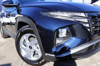 2021 Hyundai Tucson NX4.V1 MY22 2WD Deep Sea 6 Speed Automatic Wagon.