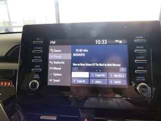 ASV70R Ascent Sedan 4dr SA 6sp 2.5i