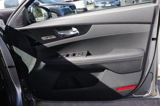 2020 Kia Cerato BD MY21 GT DCT Steel Grey 7 Speed Sports Automatic Dual Clutch Hatchback