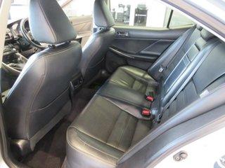 2013 Lexus IS IS250 Sports Luxury Sedan