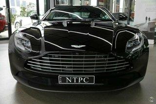 2017 Aston Martin DB11 MY17 Black 8 Speed Sports Automatic Coupe