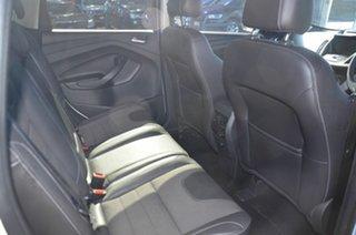 2016 Ford Kuga TF MK 2 Trend (AWD) White 6 Speed Automatic Wagon