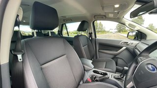 2018 Ford Everest UA 2018.00MY Trend Black 6 Speed Sports Automatic SUV