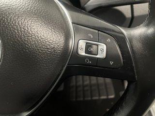 2018 Volkswagen Amarok 2H MY18 TDI550 4MOTION Perm Highline Silver 8 Speed Automatic Utility