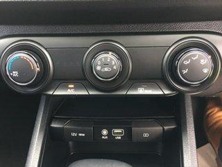 2018 Kia Cerato BD Sport Grey Sports Automatic