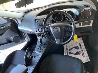 2012 Mazda 3 Neo White Sports Automatic Hatchback