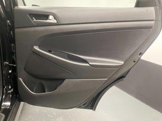 2018 Hyundai Tucson TL MY18 Active X 2WD Phantom Black 6 Speed Manual Wagon