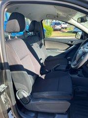 2016 Mazda BT-50 UR0YD1 XT 4x2 Grey 6 Speed Manual Cab Chassis