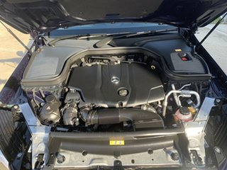 2016 Mercedes-Benz GLC-Class X253 807MY GLC220 d 9G-Tronic 4MATIC Blue/310316 9 Speed