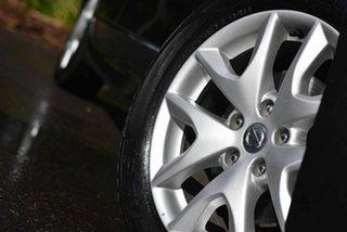 2011 Nissan Maxima J32 250 X-tronic ST-L Grey 6 Speed Constant Variable Sedan
