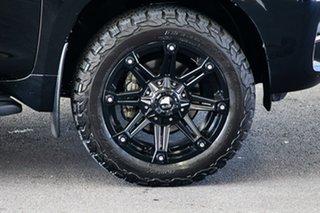 Toyota Landcruiser Prado Eclipse Black Wagon