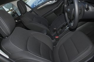 2020 Ford Escape ZH 2020.75MY Blue 8 Speed Sports Automatic SUV