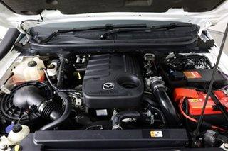 2015 Mazda BT-50 MY16 XTR (4x4) White 6 Speed Automatic Dual Cab Utility
