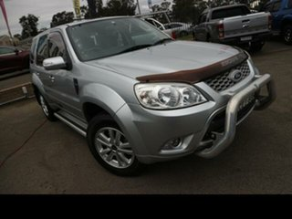Ford Zd  Xlt I4 2.3 LITRE I4 4 Speed Auto Floor (34842.