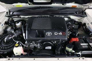 2014 Toyota Hilux KUN26R MY14 SR5 (4x4) Gold 5 Speed Manual Dual Cab Pick-up