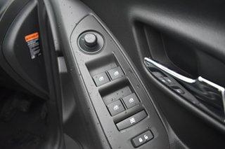 2014 Holden Trax TJ MY14 LTZ White 6 Speed Automatic Wagon