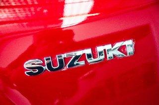 2015 Suzuki Swift FZ GL 4 Speed Automatic Hatchback