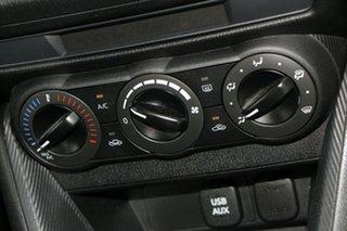 2018 Mazda 2 DL2SAA Neo SKYACTIV-Drive Red 6 Speed Sports Automatic Sedan